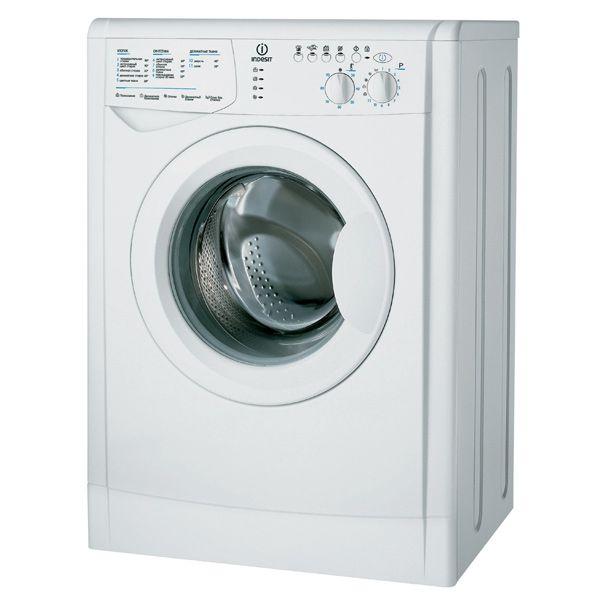 Инструкция к стиральной машине indesit