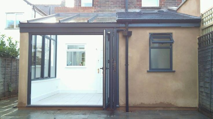 54 Curated Glass Roof Ideas By Janflaxman Rear Extension