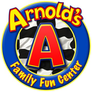 Arnold's Family Fun Center in Oaks is a massive indoor entertainment center featuring 3 go-kart tracks, hundreds of arcade games, laser tag, bowling, and much more!