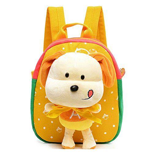 Skyflying 3D Removable Puppy Doll Kids Backpack Animal Ba... https://www.amazon.com/dp/B01EZWQ7FU/ref=cm_sw_r_pi_dp_x_ezwfybNET61WR