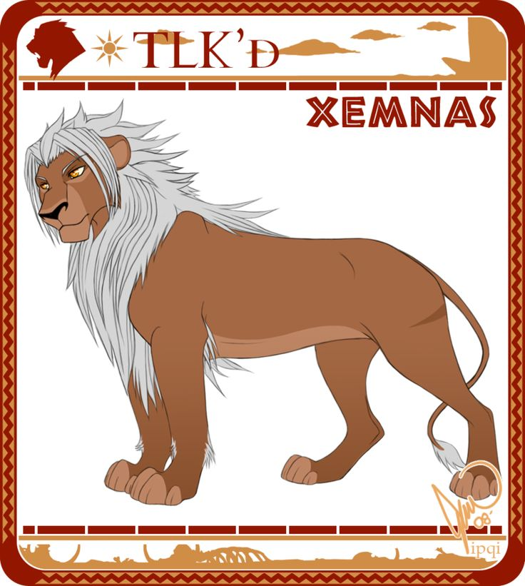 [ old ] - TLK'd Xemnas by ipqi.deviantart.com on @DeviantArt
