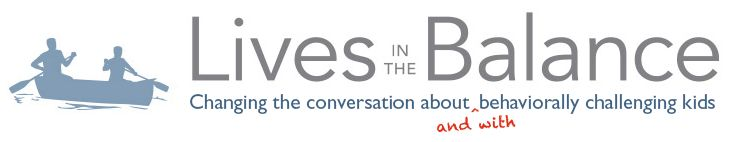 Lives in the Balance - Collaborative and proactive solutions for children with emotional and behavioral problems
