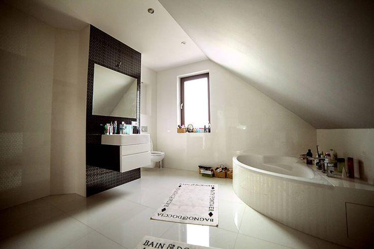 Una casa tradizionale con un tocco moderno! https://www.homify.it/librodelleidee/254769/una-casa-tradizionale-con-un-tocco-moderno