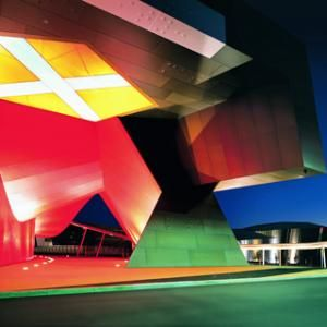 National Museum of Australia: Canberra