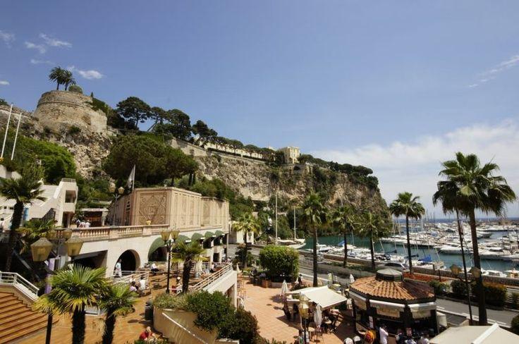 Monaco, bijuteria sclipitoare a Mediteranei