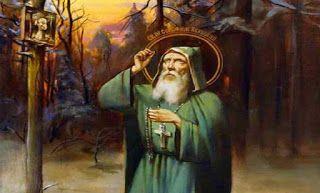 ΚΟΝΤΑ ΣΑΣ: Ο άθεος φοιτητής και η συνάντηση του με τον Αγ. Σε...