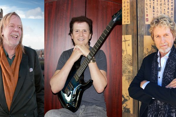 ARW (JON ANDERSON, TREVOR RABIN AND RICK WAKEMAN) ANNOUNCE BAND FOR UPCOMING WORLD TOUR - http://myglobalmind.com/2016/07/08/arw-jon-anderson-trevor-rabin-rick-wakeman-announce-band-upcoming-world-tour/