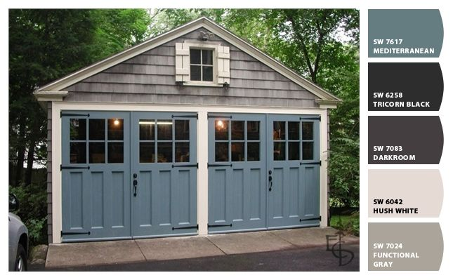 Chip It By Sherwin Williams Exteriors H O U S E