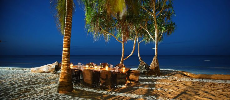 Sultan Sands Island Resort - Hotel Kiwengwa Tanzania   Eden Margò