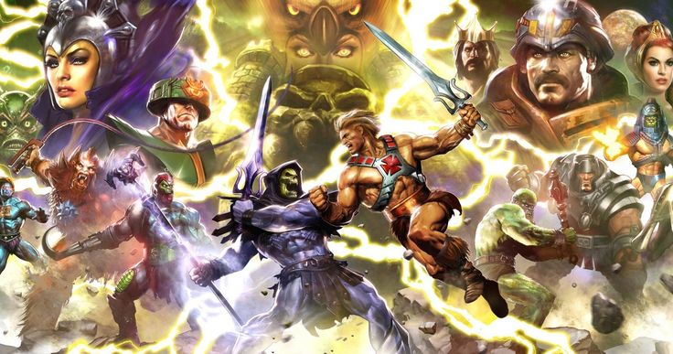 'He-Man' Movie Recruits Marvel Writer -- 'Thor: Ragnarok' screenwriter Christopher Yost has signed on to pen the script for Sony's 'Masters of the Universe' reboot. -- http://movieweb.com/he-man-movie-masters-universe-writer-marvel/