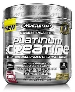 MuscleTech PLATINUM 100% CREATINE Micronized Powder 5g 80 Servings UNFLAVORED   http://4thefit.co/muscletech-platinum-100-creatine-micronized-powder-5g-80-servings-unflavored-2/     MuscleTech PLATINUM 100% CREATINE Micronized Powder 5g 80 Servings UNFLAVORED  Price : $14.45  View and Buy this item on eBay  Ends on : 2015-07...