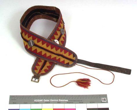DigitaltMuseum - Belte