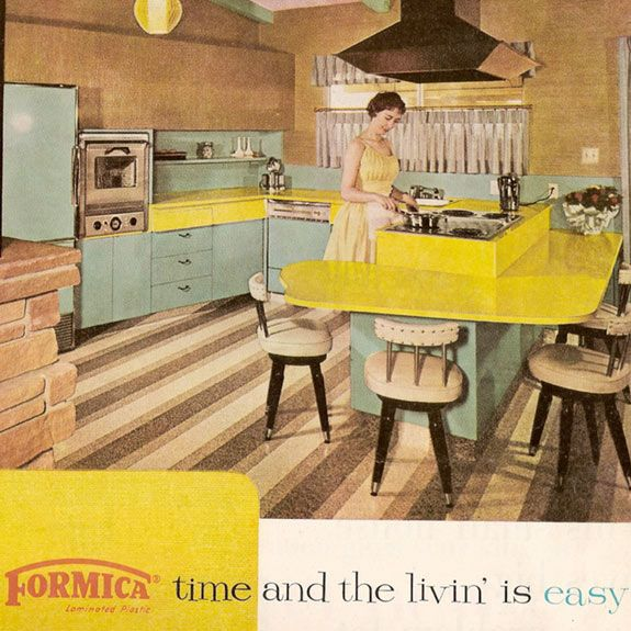 31 Best Fabulous Formica Images On Pinterest