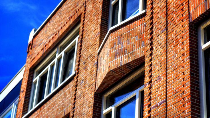 Kapitein Jacobs Kapitein - Restauratie Winkelpanden & Appartementen