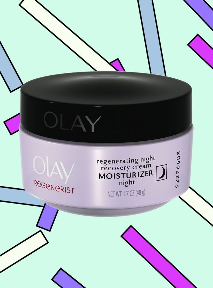 This is the highest-ranked drugstore moisturizer you can buy