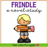 Frindle: A Novel Study
