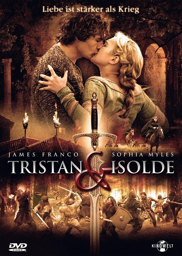 Tristan & Isolde Tristan und isolde, Romantische filme