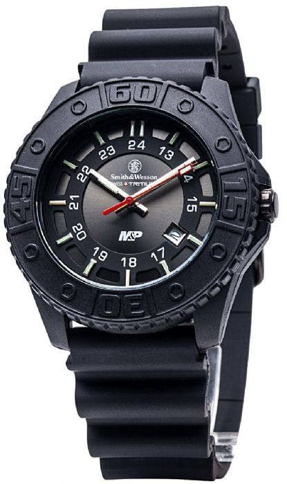 Smith & Wesson Military and Police Watch