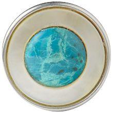 paracas perla - Deze schelp is afkomstig uit de zee bij het Peruaanse eiland Paracas. Vanwege haar hardheid en onslijtbaarheid staat de schelp symbool voor onsterfelijkheid.