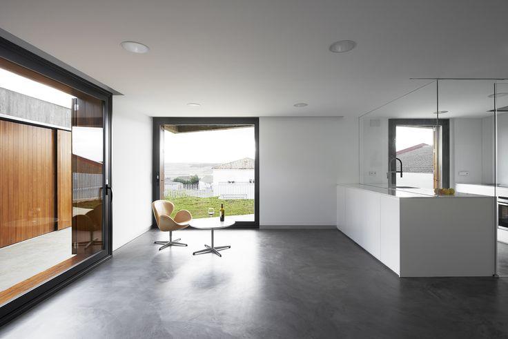 Casa MP / alcolea+tárrago arquitectos