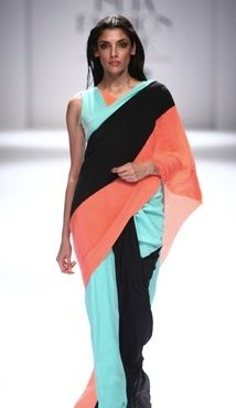 Shivan & Naresh - Lifestyle Fashion Week India 2014