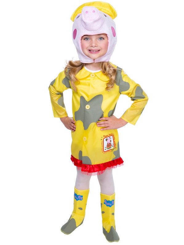 Cartoon Characters Outfits : Best halloween with peppa pig images on pinterest