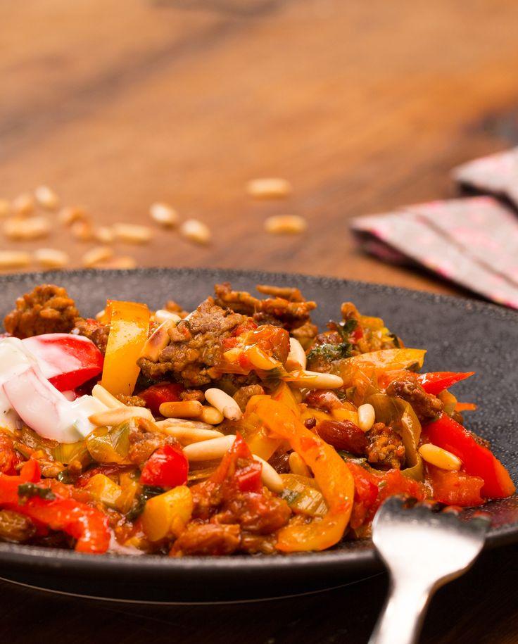 23 besten Türkische Küche Bilder auf Pinterest | Türkisches essen ...
