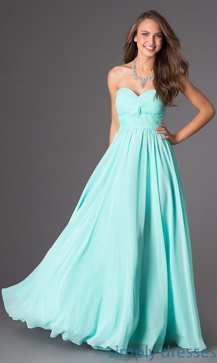 13 best prom dresses images on Pinterest | Evening gowns, Formal ...