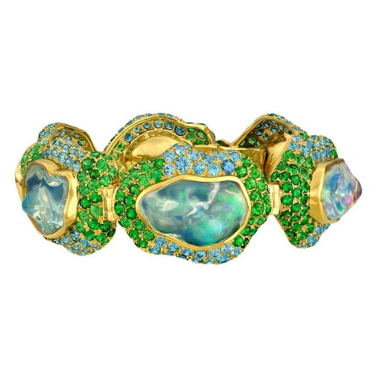 Know your opals: in-depth guide to an awe-inspiring gem | The Jewellery Editor - Paula Crevoshay Opal Restaurant.