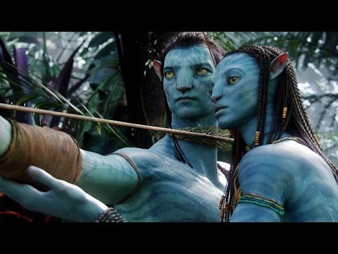 Avatar CGI Prequel 1 hr plus New Story