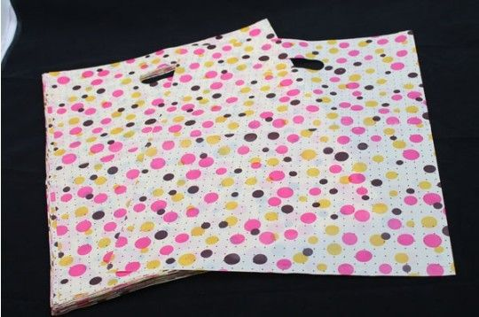 Найти ещё Пакеты для упаковки Сведения о 25 * 33 см, Разноцветными точками пластиковый пакет футболки упаковка полиэтиленовый пакет одежда сумки, высокое качество cумку, Китай сумку сумка поставщиков, Бюджетный полиэтиленовые пакеты бесплатной доставкой из Various Packaging Items на Aliexpress.com