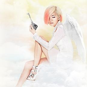 AOA Stage name: YouKyung. Birth name: Song You Kyung. Angel name: Y