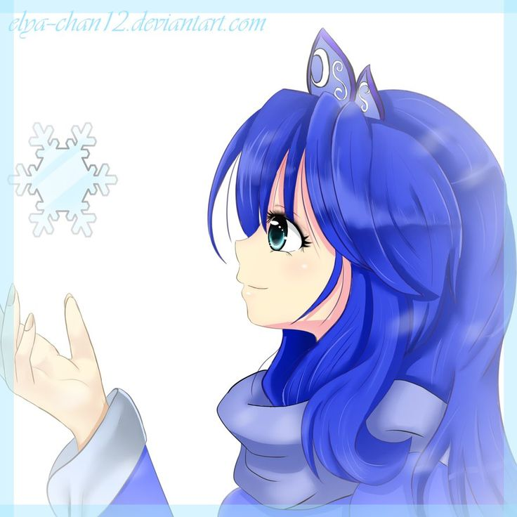 ... about Princess Luna on Pinterest | Ponies, Anime and Make believe
