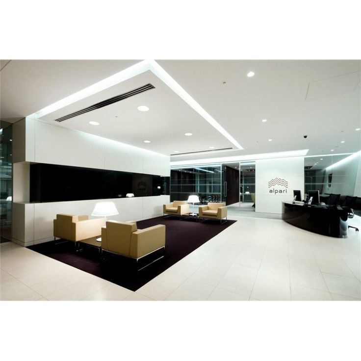 Image from for Good office design
