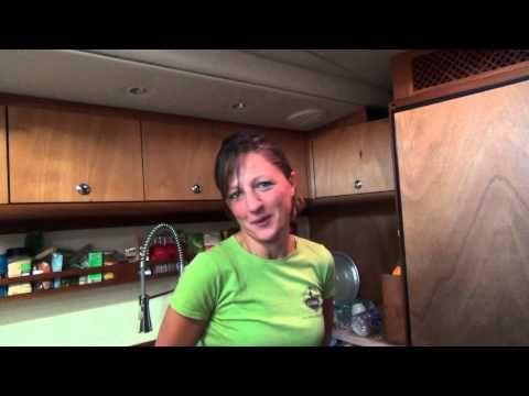 Diario di bordo di #Pigafetta500: Claudia, Atlantic Team