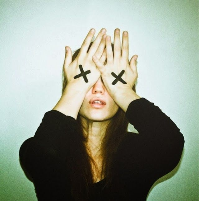 x, grunge, new grunge, soft grunge, fall winter 2013, trend, pinterest, inspiration, rebel youth,