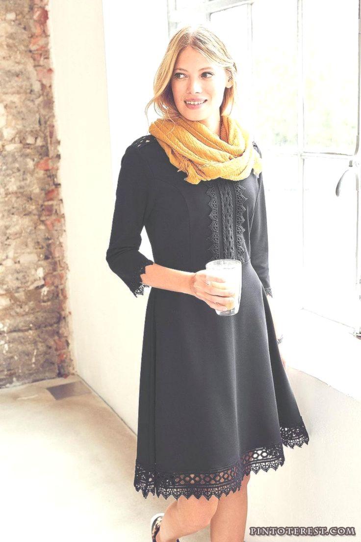 aniston casual spitzenkleid | maxi kleider festlich, kleider