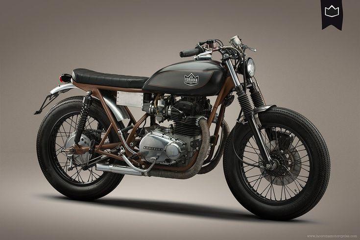 La Corona Motorcycle