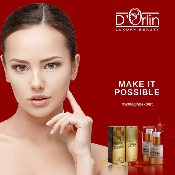 D'Orlin Gold Series Serum Maximizer. ONLY : 280.000 POM NA18141900466 Channel Order silahkan klik link Whatsapp di bawah ini https://api.whatsapp.com/send?phone=6285712246959 #skincareterbaik #kosmetik#kosmetikherbal#skincare#perawatanwajah#perawatanwajahaman #jombeli#skincareaman#kosmetikaman #antiagingexpert#antiaging #berbpom#kecantikan#skincareindonesia #olshopindo#orlincosm