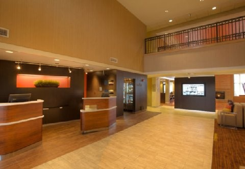 they've recently redecorated and it was actually pretty nice! Courtyard by Marriott Springfield Airport in Springfield: Hotel Rates & Reviews on Orbitz
