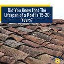 Best Typically Your Roof Lasts Around 15 20 Years However It 640 x 480