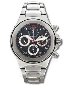 Girard-Perregaux Men's 80180-1-11-6516 Laureato Evo Watch