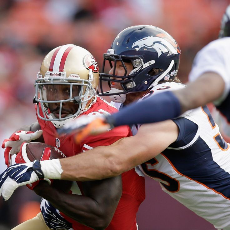 San Francisco 49ers vs Denver Broncos: 49ers' Preseason Week 2 Game Preview | Bleacher Report