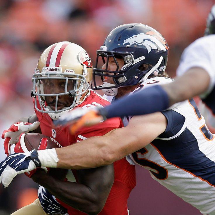 San Francisco 49ers vs Denver Broncos: 49ers' Preseason Week 2 Game Preview | Bleacher Report