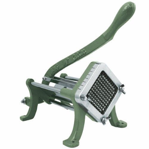 New Commercial 3 8 Quot French Fry Cutter Restaurant Heavy