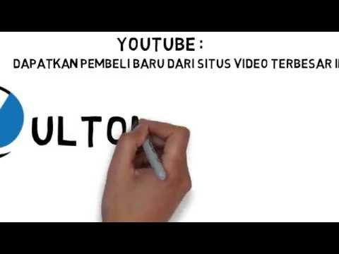Seperti apakah Digital Marketing Indonesia itu, simak video ini: