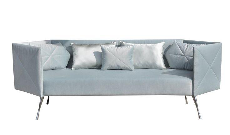 Sofa crystal en