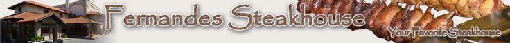 Fernandes Steakhouse Rodizio  Newark