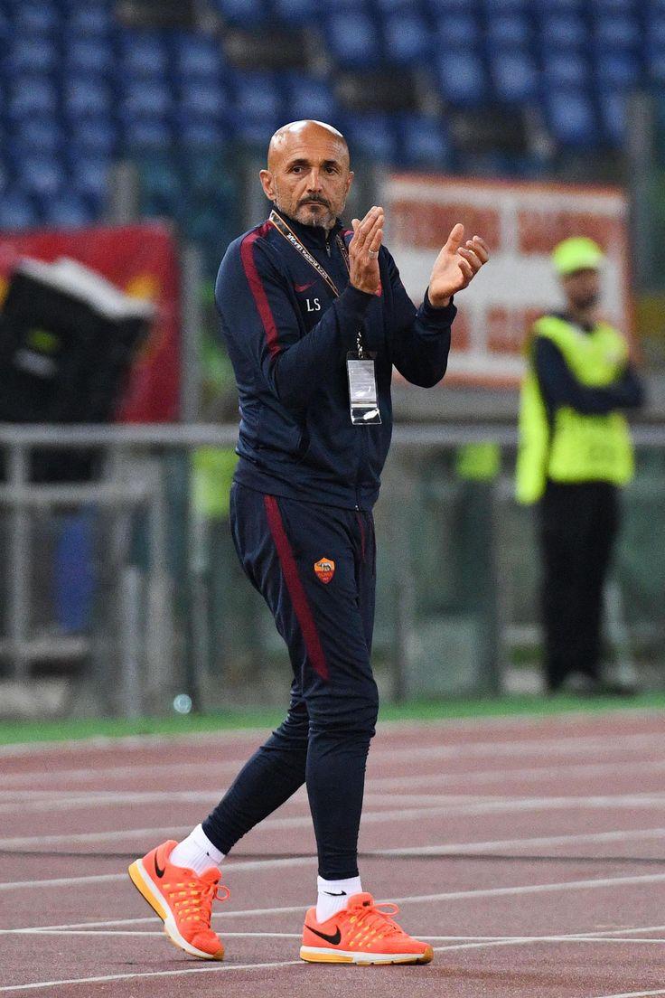 Spalletti Roma al 60% Dezko completo - Corriere dello Sport.it