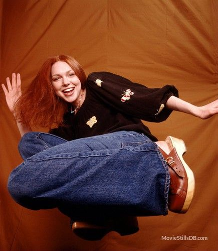 Donna Pinciotti Laura Prepon even hot back then. My crush since I was 11